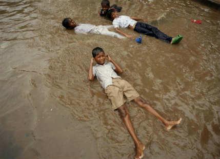 Ahmedabad Monsoon Rains 2