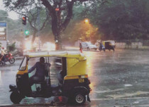 Despite light Monsoon rains, Bangalore fails to surpass monthly mean