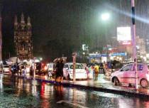 Chhattisgarh Rains 2