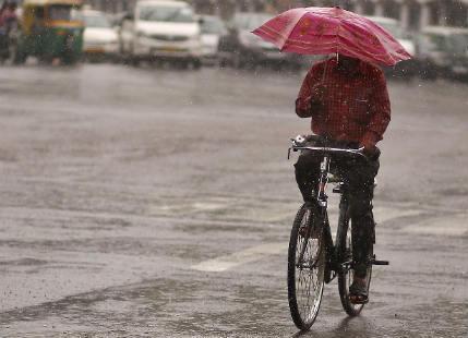 Marathwada Rain