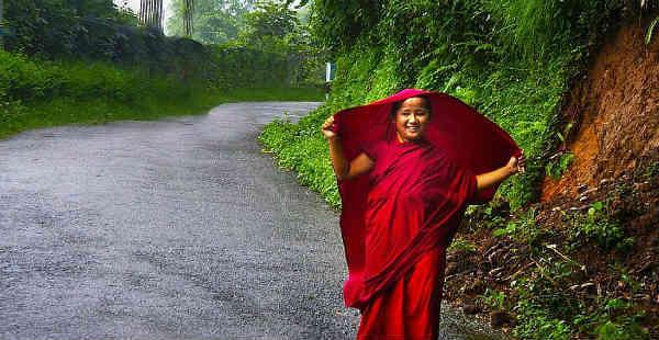 Northeast India Rains 1