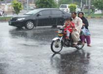 Pakistan Rains 2