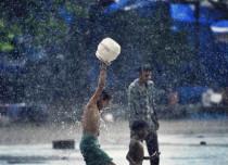 Rainiest Place in India