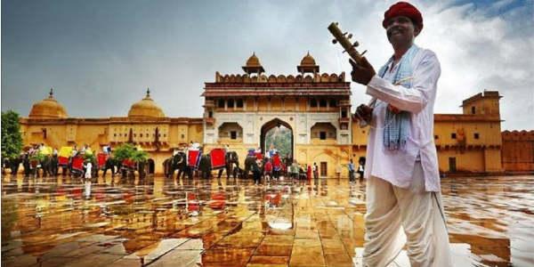 Rajasthan rain 2