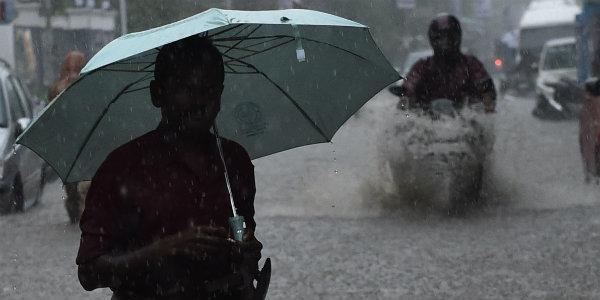 andhra rains post