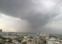 Bangalore Rains
