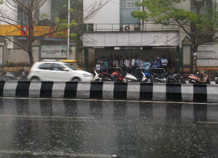 bangalore rains feature