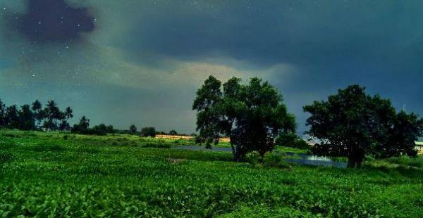 Monsoon in Madhya Pradesh 1