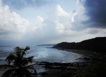 West Coast Rains Goa Karnataka Maharashtra coastal 2
