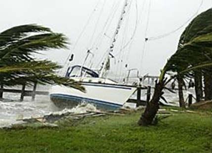 Hurricane Hermine