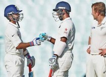 IND vs NZ: Rain in Kolkata hinders match on Day 2, may spoil day 3