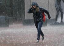 Northeast USA Rains 2