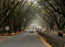 Bangalore to witness driest November in a decade