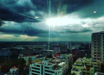 Bangalore Rains - 2
