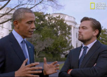 Watch Leo DiCaprio tackle Climate Change in Nat Geo's Before the Flood