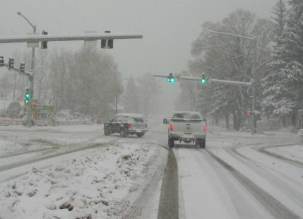 Winter Storm Argos wreaks havoc over Colorado, Wyoming