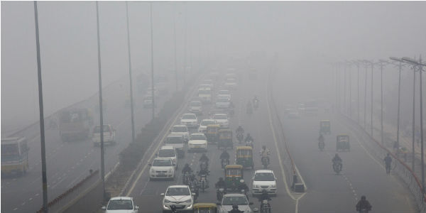 Delhi-NCR continue to be shrouded in dense smog