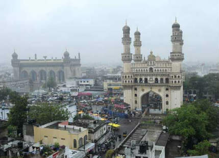 Hyderabad witnesses the lowest minimum in almost a decade