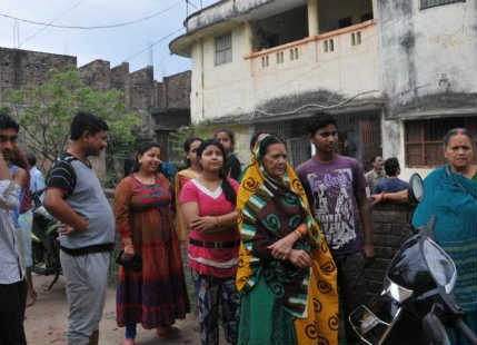 Medium intensity Earthquake hits Uttarakhand, Tripura, Meghalaya