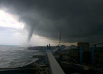 Tornado Italy 2