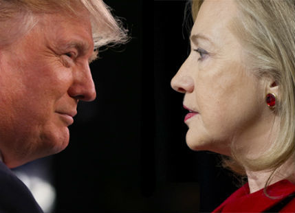 Clinton vs Trump: Parts of Great Lakes, Midwest to witness rain on Election Day