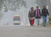 Varanasi winter DNA 429