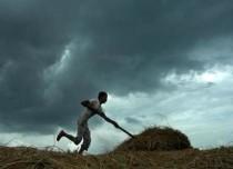 Weak Northeast Monsoon