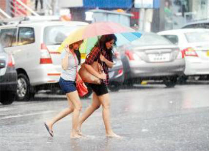 10 Latest developments on Bangalore Rains