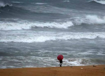 Cyclone Vardah to give rain over Chennai on December 12