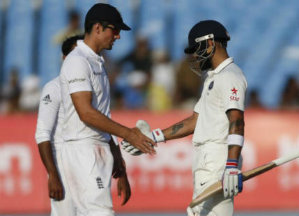 IND vs ENG: Chennai test may get affected by fresh weather system