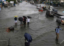 The unusual relationship of Chennai rains and December