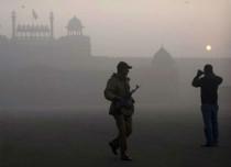 Delhi Fog: Delhi witness fog in pockets, dense fog expected tomorrow