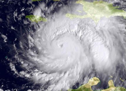 Atlantic Hurricane Season 2016 most active in four years