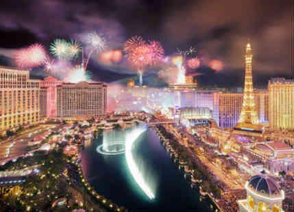 Las Vegas NY