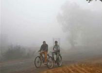 Lucknow Fog