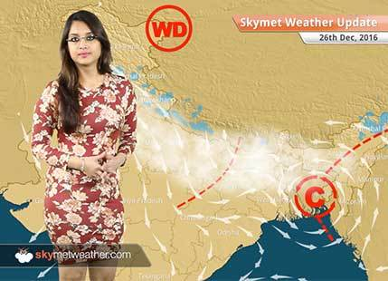 Weather Forecast for Dec 26: Snow in Himachal, Uttarakhand; Fog in Delhi, Punjab, UP, Bihar