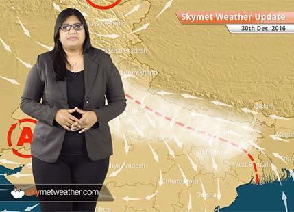 Weather Forecast for Dec 30: Fog in Delhi, Punjab, UP, Bihar, Snow in Kashmir