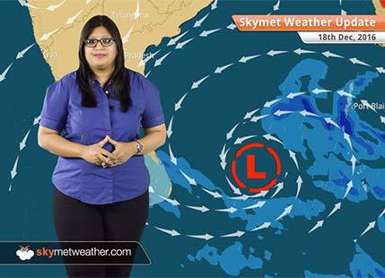 Weather Forecast for Dec 18: Low pressure in Bay of Bengal, fog in Punjab, UP, Bihar