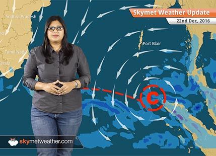 Weather Forecast for Dec 22: Warm winters in Delhi, Fog in East UP, Bihar