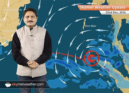 Weather Forecast for Dec 22: Cold wave in Odisha, Chhattisgarh, Fog in East UP, Bihar