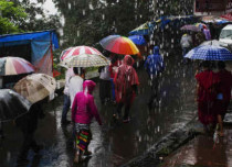 Rainy Republic Day up ahead for Tamil Nadu
