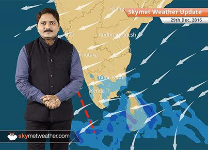 Weather Forecast for Dec 29: Fog in Delhi, UP, Bihar, Snow in Kashmir