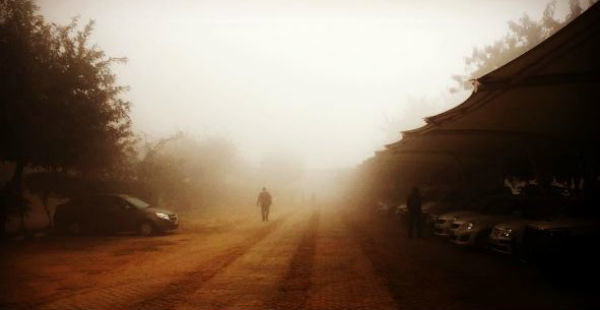 Deciphering the Warm Winter code over North India