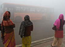 A throwback to 2016's Air Pollution records is a lesson for the future