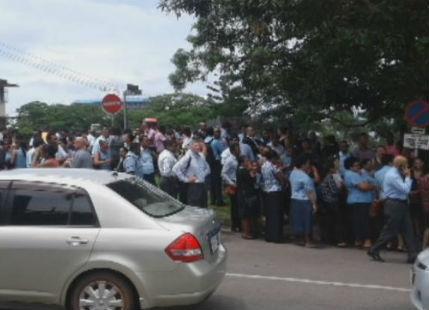 Back to back Earthquakes rattles Fiji, no tsunami threat or damage to life