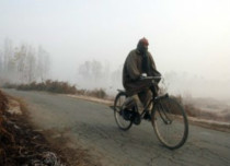 Amritsar, Srinagar witness very dense fog