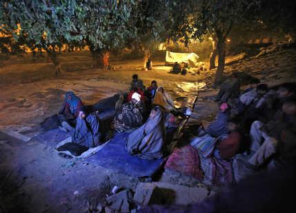 Minimum temperatures to drop significantly over Uttar Pradesh, Bihar