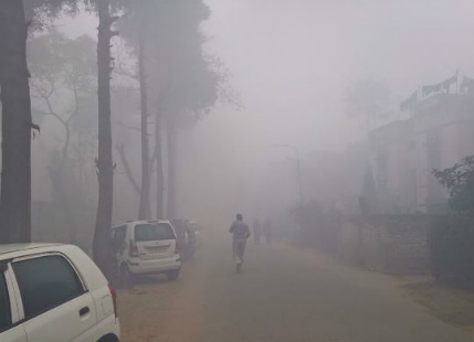Foggy mornings expected over North India, relief likely