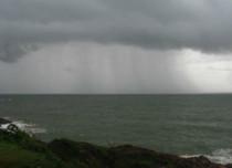 Rains to continue over Andaman and Nicobar Islands