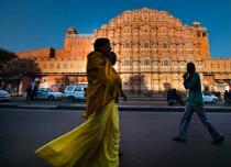 Rajasthan winter
